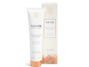 Neom Great Day Glow Face Wash
