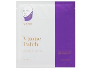 Spot Band V Zone Patch