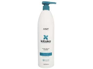 Kitoko Hydro-Revive Cleanser