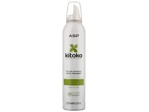 Kitoko Volume-Enhance Active Treatment Mousse