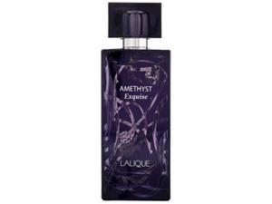 Lalique Amethyst Exquise Eau De Parfum Spray