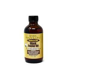 Jamaican Mang & Lime Jamaican Mango & Lime Coconut Black Castor Oil