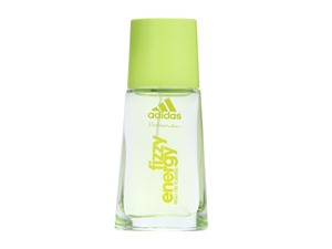Coty Adidas Fizzy Energy Eau De Toilette Spray