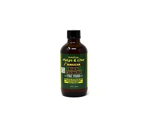 Jamaican Mang & Lime Jamaican Mango & Lime Tea Tree Black Castor Oil