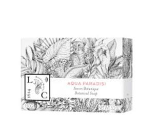 Le Couvent des Minimes Botanical Aqua Paradisi Soap