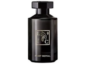 Le Couvent des Minimes Parfums Remarquables Fort Royal