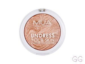 MUA Undress Your Skin Highlighting Powder
