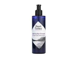Mount Purious Organic Wild Heather Shampoo