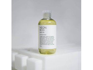 Neon And Co Body Oil