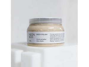Neon And Co Body Polish