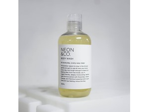 Neon And Co Body Wash