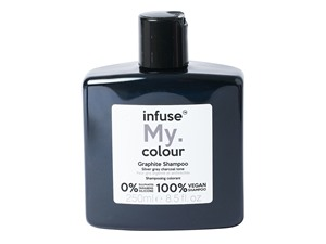 Infuse My. Colour Graphite Shampoo