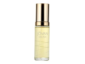 Coty Jovan Musk For Woman Cologne Spray