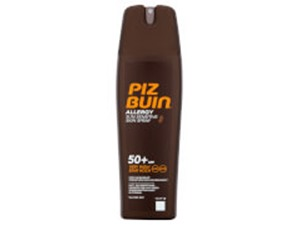Piz Buin Allergy Sun Sensitive Skin Spray - Very High Spf50+