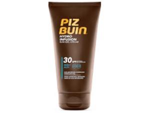 Piz Buin Hydro Infusion Sun Gel Cream Spf 30