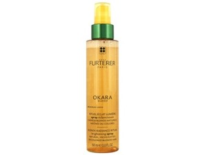 Okara Blonde Radiance Ritual Brightening Spray