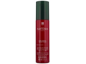 Okara Color Radiance Ritual: Radiance Enhancing Spray For Color-Treated Hair  / 5.0 Fl.Oz.
