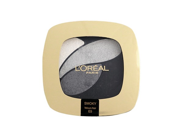 L'Oreal Colour Riche Quad