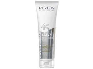Revlon Professional Revlonissimo 45 Days Conditioning Shampoo For Stunning Highlights