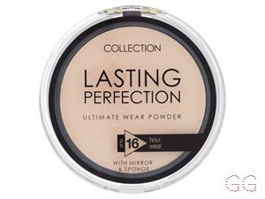 Collection  Lasting Perfection Ultimate Wear Powder