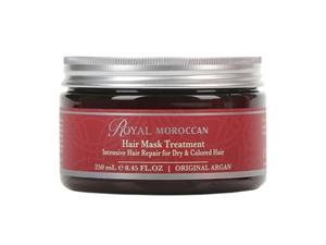 Royal Moroccan Hair Mask Treatment Intensive Repair