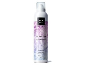 SGX NYC So Whipped Whipped Mousse