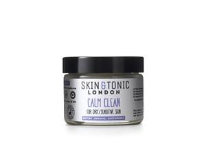 Skin & Tonic Calm Clean