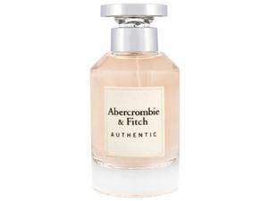 Abercrombie and Fitch Authentic Woman Eau De Parfum Spray