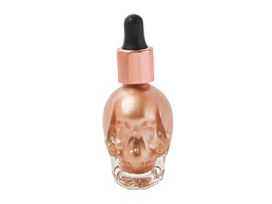 Revolution Skull Highlighter