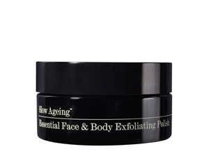 Slow Ageing Essentials Essential Face And Body Exfoliating Polish