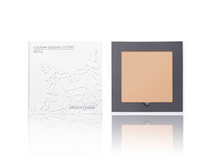 Snowcrystal Compact Foundation