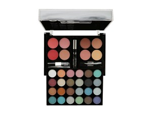 Zmile 45 Piece All You Need To Go Palette