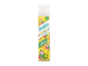 Batiste Dry Shampoo Tropical - Coconut & Exotic