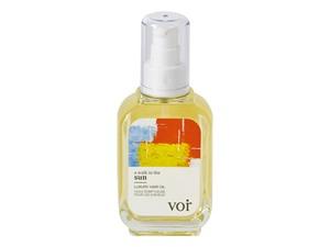 Voir Haircare A Walk In The Sun Luxury Hair Oil