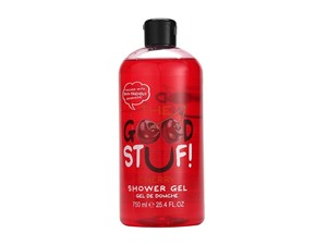 The Good Stuff Cherry Shower Gel