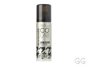COLAB Dry Shampoo Sheer & Invisible London