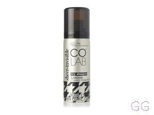 COLAB Dry Shampoo Sheer & Invisible London