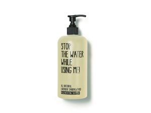 Stop The Water While Using Me Lavender Sandalwood Regenerating Shampoo