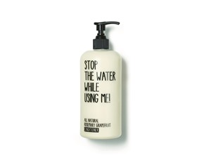 Stop The Water While Using Me Rosemary Grapefruit Conditioner