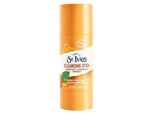 St Ives Apricot & Manuka Honey Cleansing Stick