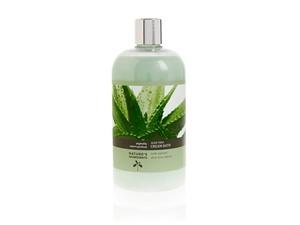Nature's Ingredients Aloe Vera Bath Cream