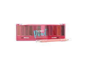 Ultimate Lip Pout Palette