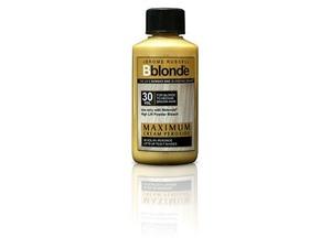 Jerome Russell Bblonde Medium Lift Cream Peroxide