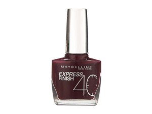 Maybelline Express Finish Nail Color