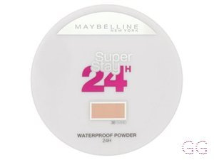 Maybelline Superstay 24hr Waterproof Powder