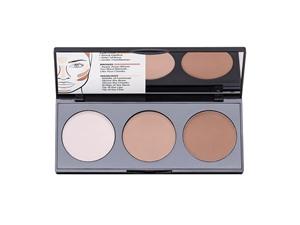 Perfecting Contouring Cream Palette