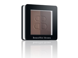 Beautiful Brows and Lashes Duo Eyebrow Powder