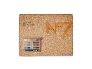 NO7 Ultimate Eye Palette