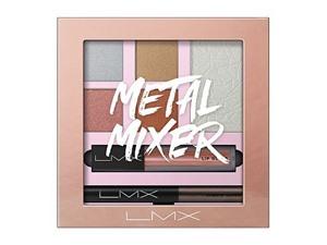 Little Mix Lmx Metal Mixer
