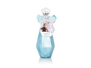 M&S Disney Frozen 2 Bubble Bath With Accessory